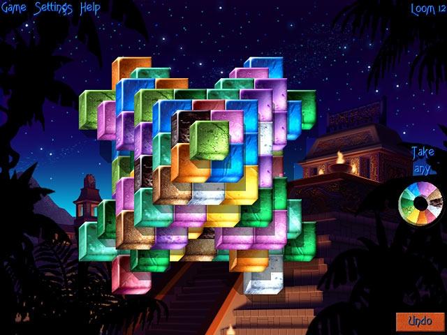 Yucatan Screenshot