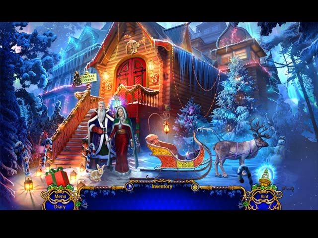 Yuletide Legends: The Brothers Claus Screenshot