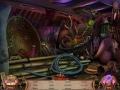 Zodiac Prophecies: The Serpent Bearer, screenshot #1