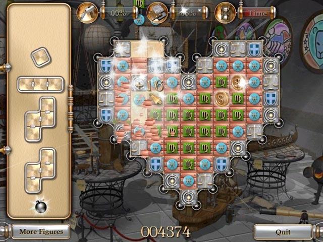 Zodiac Tower Screenshot