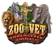 Zoo Vet 2: Endangered Animals